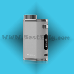 How to use Istick Pico 75W box mod battery