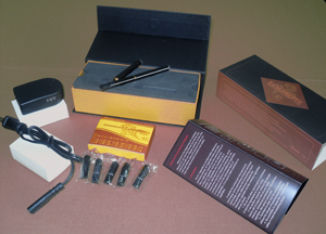 mini e-cigarette package_pic