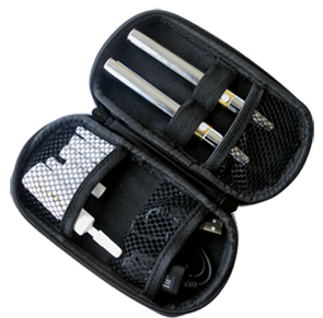 eGo e-cigarette protable/carrying case