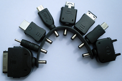 MOBILE POWER USB ADAPTER