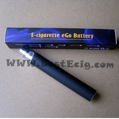 eGo MEGA 1100mAh battery