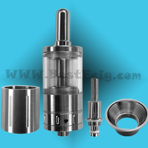User manual for Aerotank MEGA Clearomizer