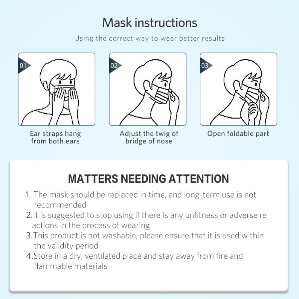 Disposable Face Masks-view6