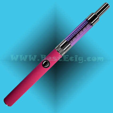 How to use E-Smart BCC version e-cigarette vape