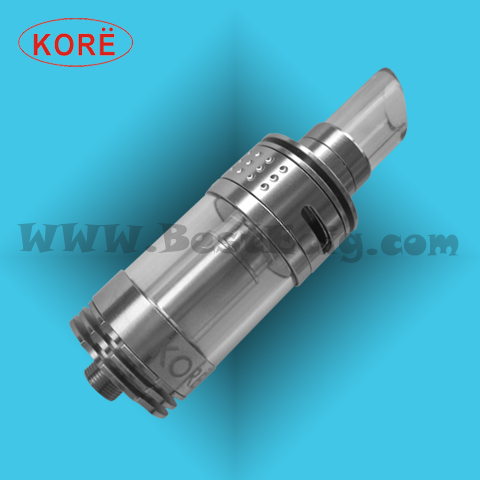 User manual|how to use KORE Sub-Ohm tank clearomizer