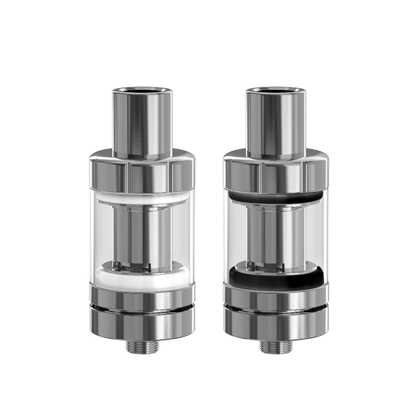 MELO 3 mini sub ohm tank Introduction