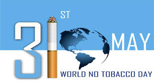 World No smoking May 31