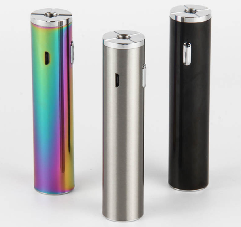 Diameter 22mm TVR 30W Cylinder MOD Battery for e-cig vape