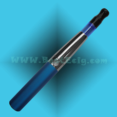 how to use mew eGo+ plus clearomizer e-cig