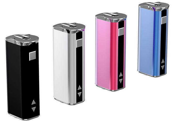 iStick-30W colorful