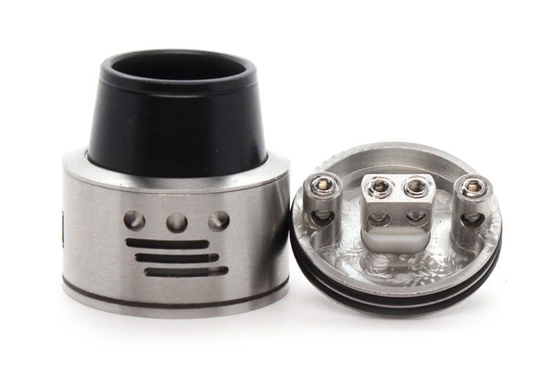 tricky wicking for your vape coil head